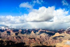 America, Arizona, Blue Royalty Free Stock Photo
