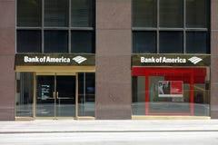 america bank zdjęcie royalty free