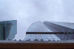 america banka budynek Zdjęcie Stock