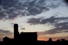 america bastion Zdjęcie Royalty Free