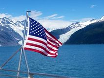 America the beautiful Stock Image