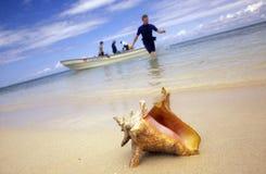 AMERICA CARIBBIAN SEA DOMINICAN REPUBLIC Royalty Free Stock Photo