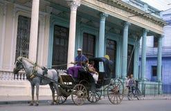 AMERICA CUBA CARDENAS Stock Photos
