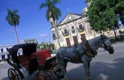 AMERICA CUBA CARDENAS Stock Images