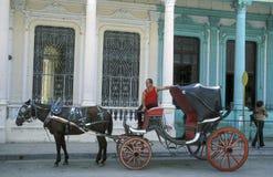 AMERICA CUBA CARDENAS Royalty Free Stock Photos