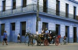 AMERICA CUBA CARDENAS Stock Photography
