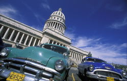 AMERICA CUBA HAVANA Stock Photo