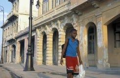 AMERICA CUBA HAVANA Royalty Free Stock Photos