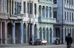 AMERICA CUBA HAVANA Royalty Free Stock Photo