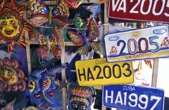 AMERICA CUBA HAVANA Stock Image