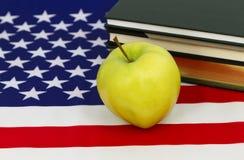 america edukaci uczenie Fotografia Stock