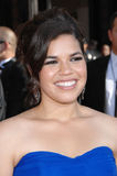 America Ferrera Royalty Free Stock Photos