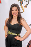 America Ferrera Royalty Free Stock Photography