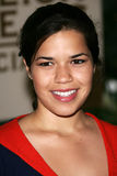 America Ferrera Stock Photography