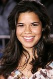 America Ferrera Royalty Free Stock Images