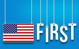 America First Stock Images