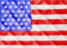 america flaga Obraz Stock