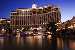 America. Las Vegas, Nevada / USA - August 27, 2015: Bellagio hotel in Las Vegas, Nevada, USA stock photos