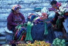 AMERICA LATINA GUATEMALA CHICHI Fotografia Stock Libera da Diritti