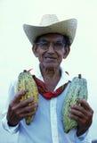 AMERICA LATINA GUATEMALA ESQUIPULAS Fotografia Stock Libera da Diritti