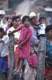 AMERICA LATINA HONDURAS COPAN Fotografia Stock