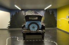 America's Car Museum stock photo