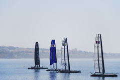 America's Cup World Series Stock Photos