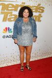 America's Got Talent Crowns Winner Red Carpet