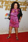 America's Got Talent Season 13 Live Show Red Carpet