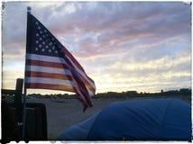 America Royalty Free Stock Photo