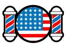 America symbol Royalty Free Stock Images