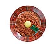 Americain de filet Photo stock