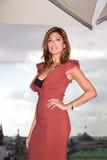 American actress Eva Mendes Stock Photos