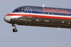 American Airlines Stockfotografie