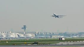 American Airlines acepilla el lanzamiento del aeropuerto de Francfort, FRA aviación
