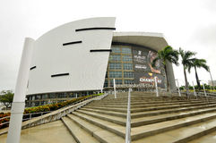 American Airlines Arena Stock Photography
