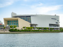 American Airlines arena w Miami Zdjęcie Royalty Free