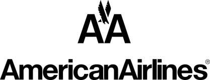 American Airlines-Logoikone