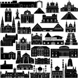 American Architecture-10 Stock Photography