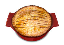 American As Apple Pie Stock Images