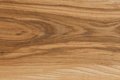American Ash wooden board with beautiful pattern Stock Photo