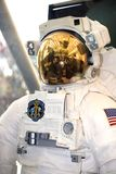 American Astronaut Space Suit Stock Images