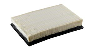 American automobile air filter assembly stock photography