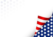 American background Stock Photos