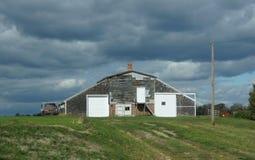 American Barn Stock Photos