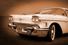 American cadillac Stock Images