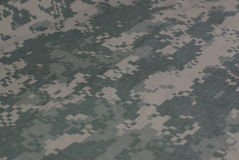 American camouflage Stock Images