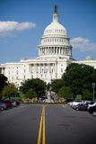 American Capitol Building Stock Photos