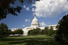 Capitol Building, Washington, DC Stock Photo