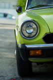American car Stock Images